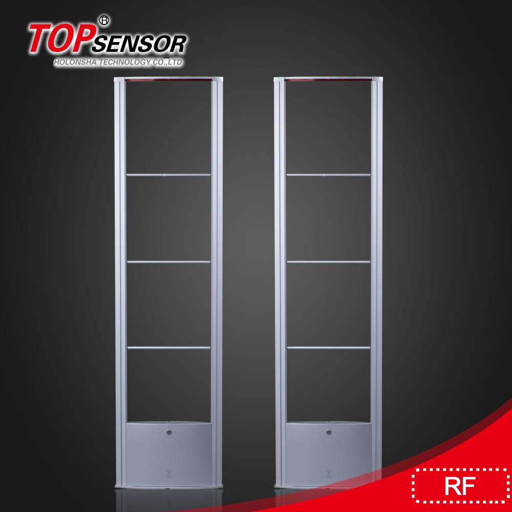 Christmas Transmitter And Receiver 8.2mhz dual eas rf antenna door electronic security