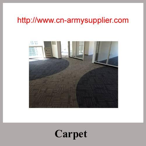 Commvercial machine made carpet