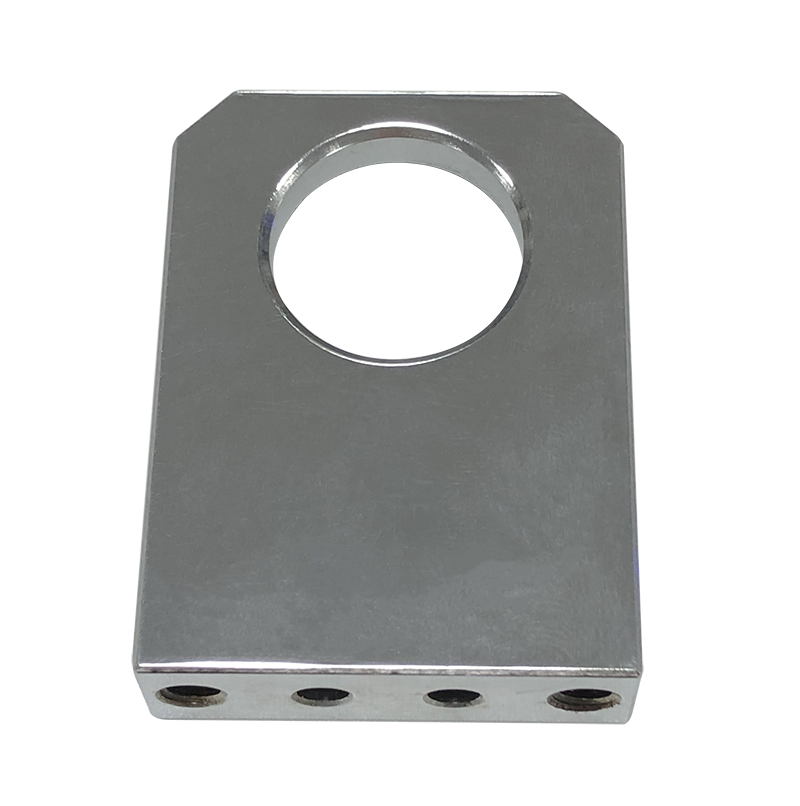 Custom Made High Precision CNC Machining Stainless Steel Aluminum Parts