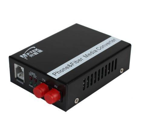 1 Channel Telephone Optical Multiplexer
