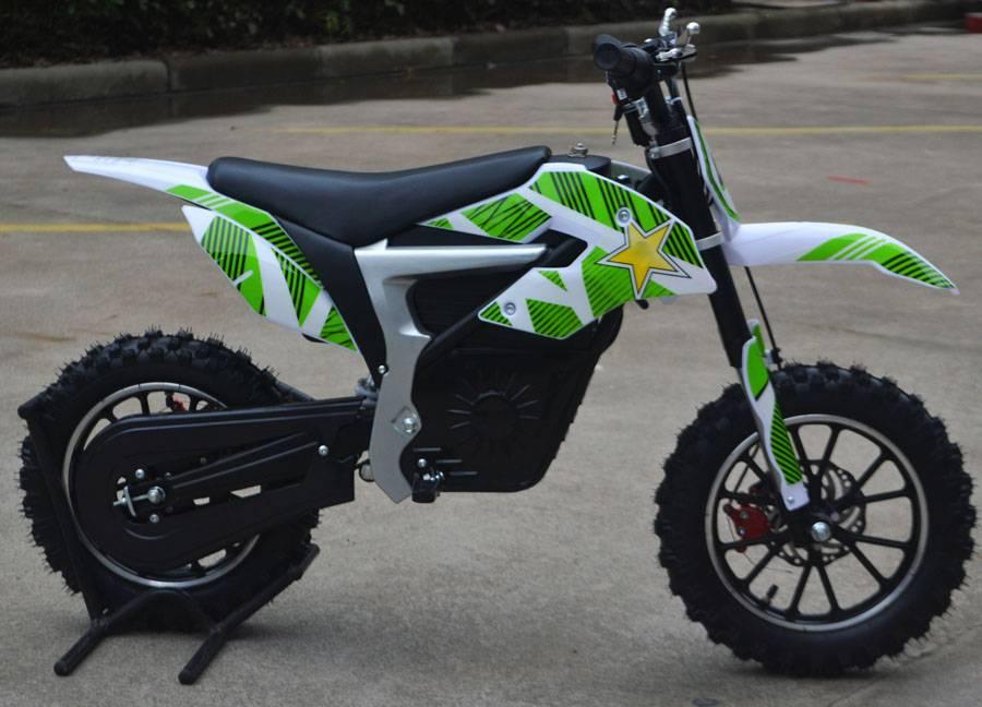 500W electric hop bike:EB-04