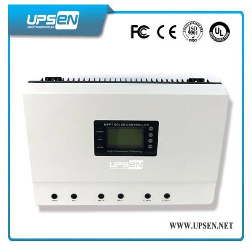 12V/24V/36V/48V Auto Recognition MPPT Solar Charge Controller for Easy Control
