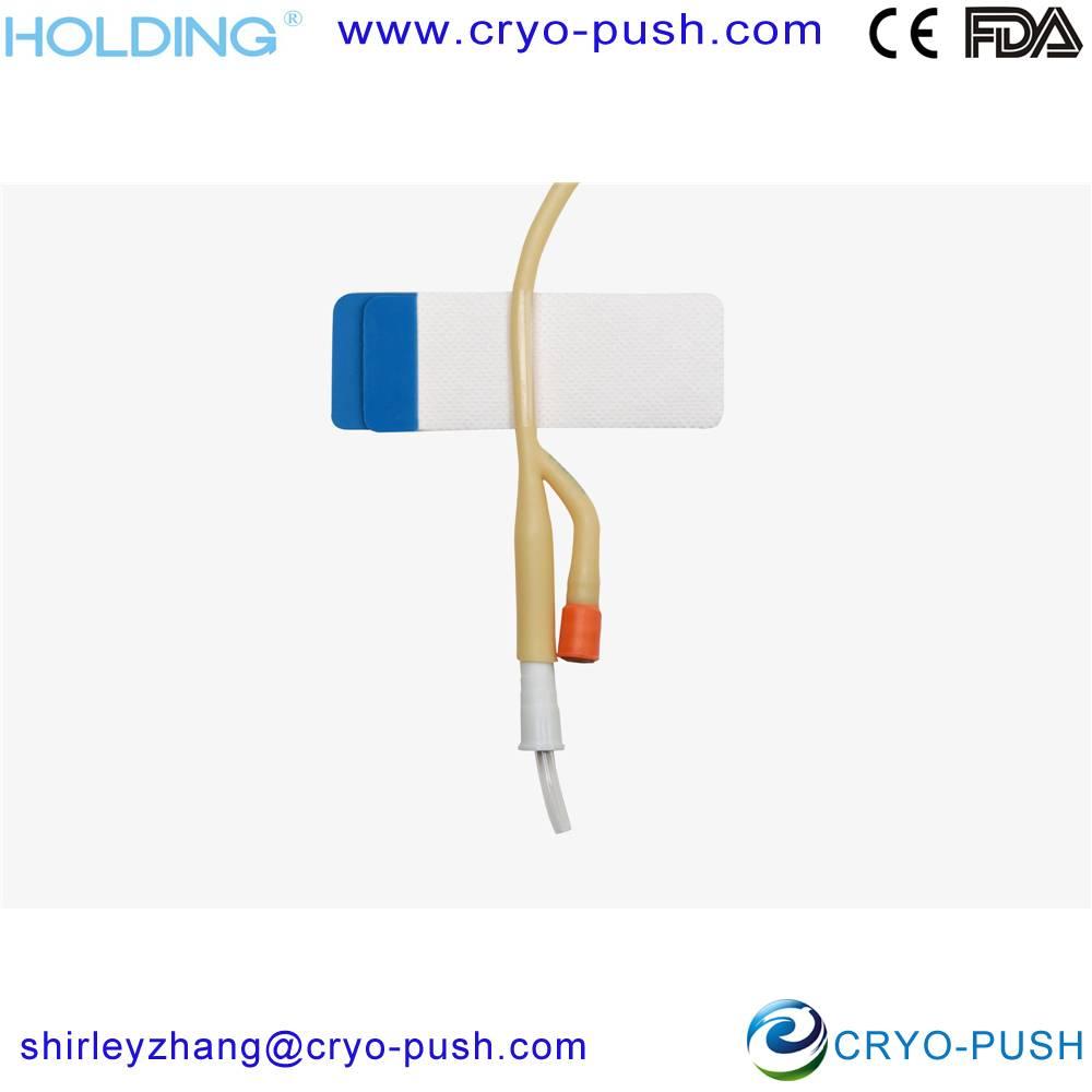 Disposable Catheter Holder
