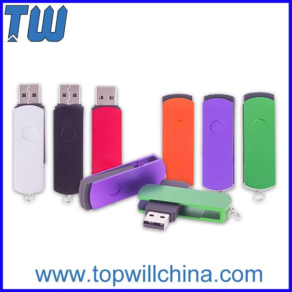 Cheap Swivel 64GB Pen Drive