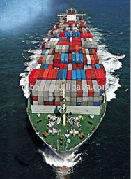 Cheap ocean freight from China to Worldwide