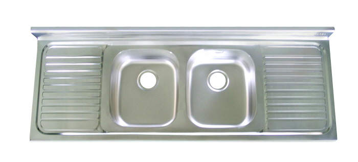 Stainless Steel Sink (SDC 1500)