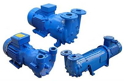 2BV Series Vacuum Pump (Compressor)