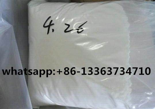 Methoxyacetylfentanyl / MAF, white powder, replace Furanylfentanyl (FU-F), 99%min (Mary)