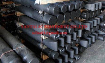 tool(chisel) for hydraulic breaker hammer