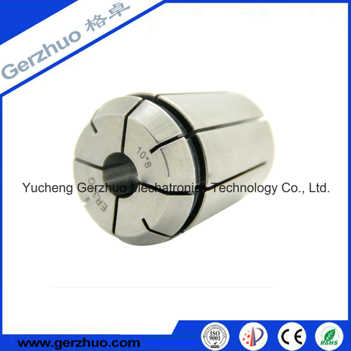 Erg Tapping Collet for Tool Holder Chucks