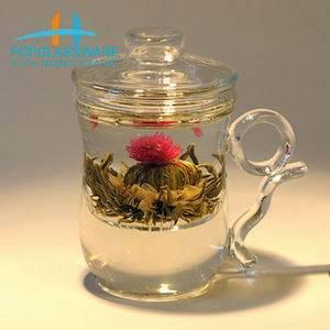 Glass Tea&Coffee Cup