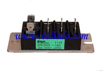 6RI30G-160 thyristor scr