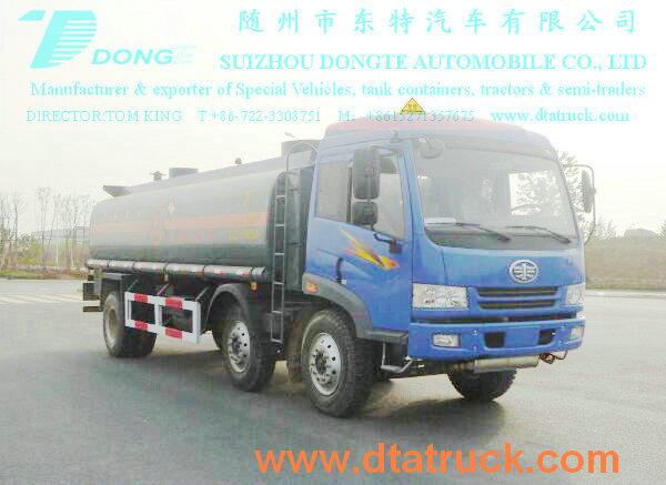 DTA5251GYYCH Tanker