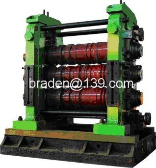 China Rolling Mill Plant