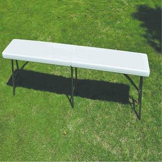 6FT Outdoor folding table made in China