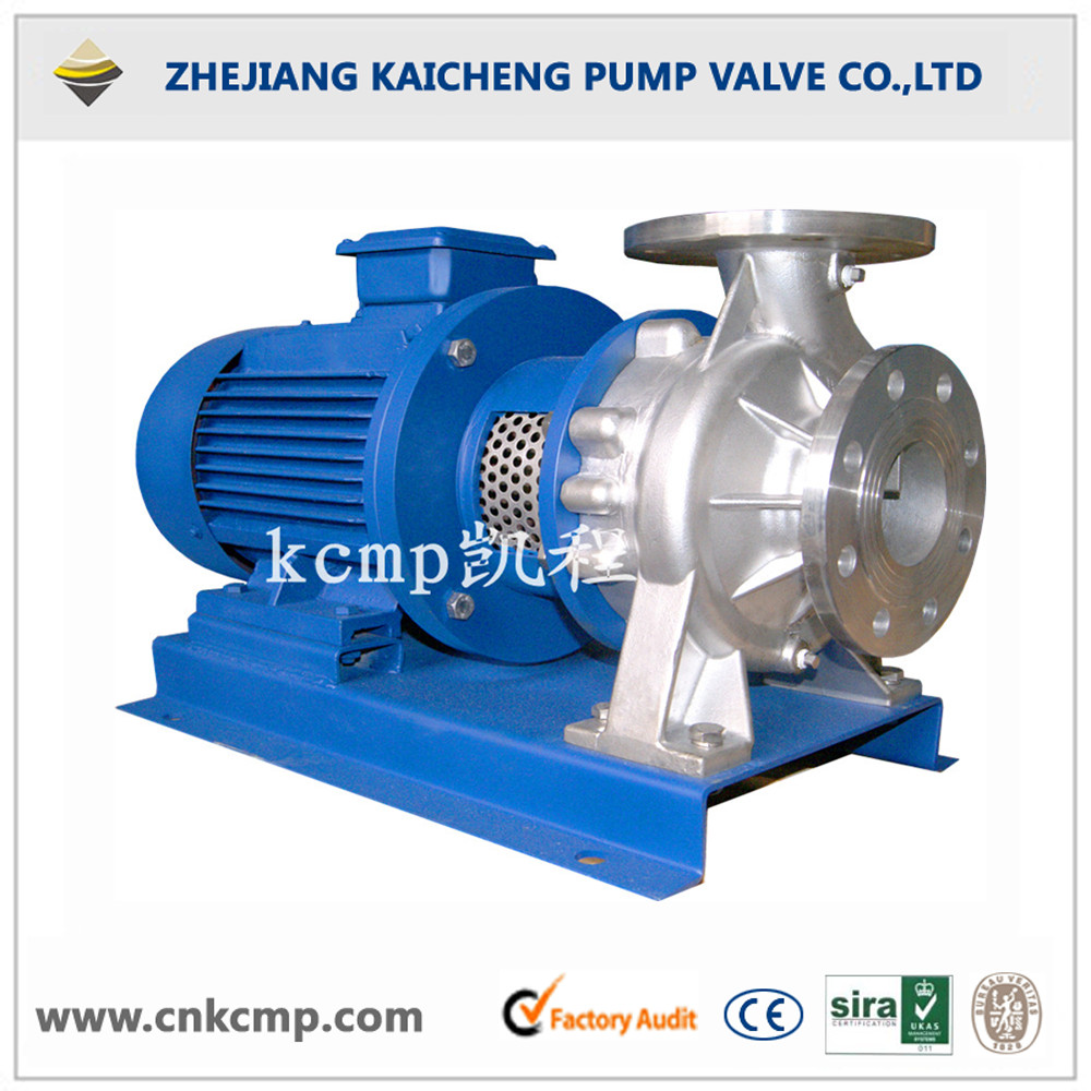 KWS New type horizontal centrifugal pump