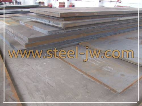 ASME SA-645/SA-645M 5% Nickel alloy steel plates for pressure vessels, special heat treatment