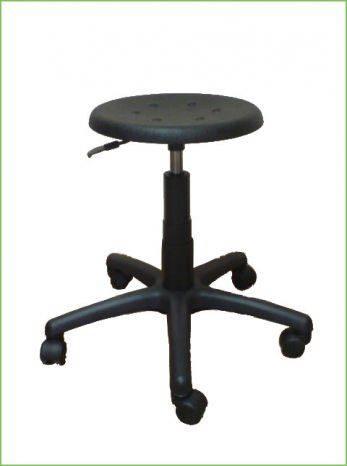 Pollystool Laboratory Chair