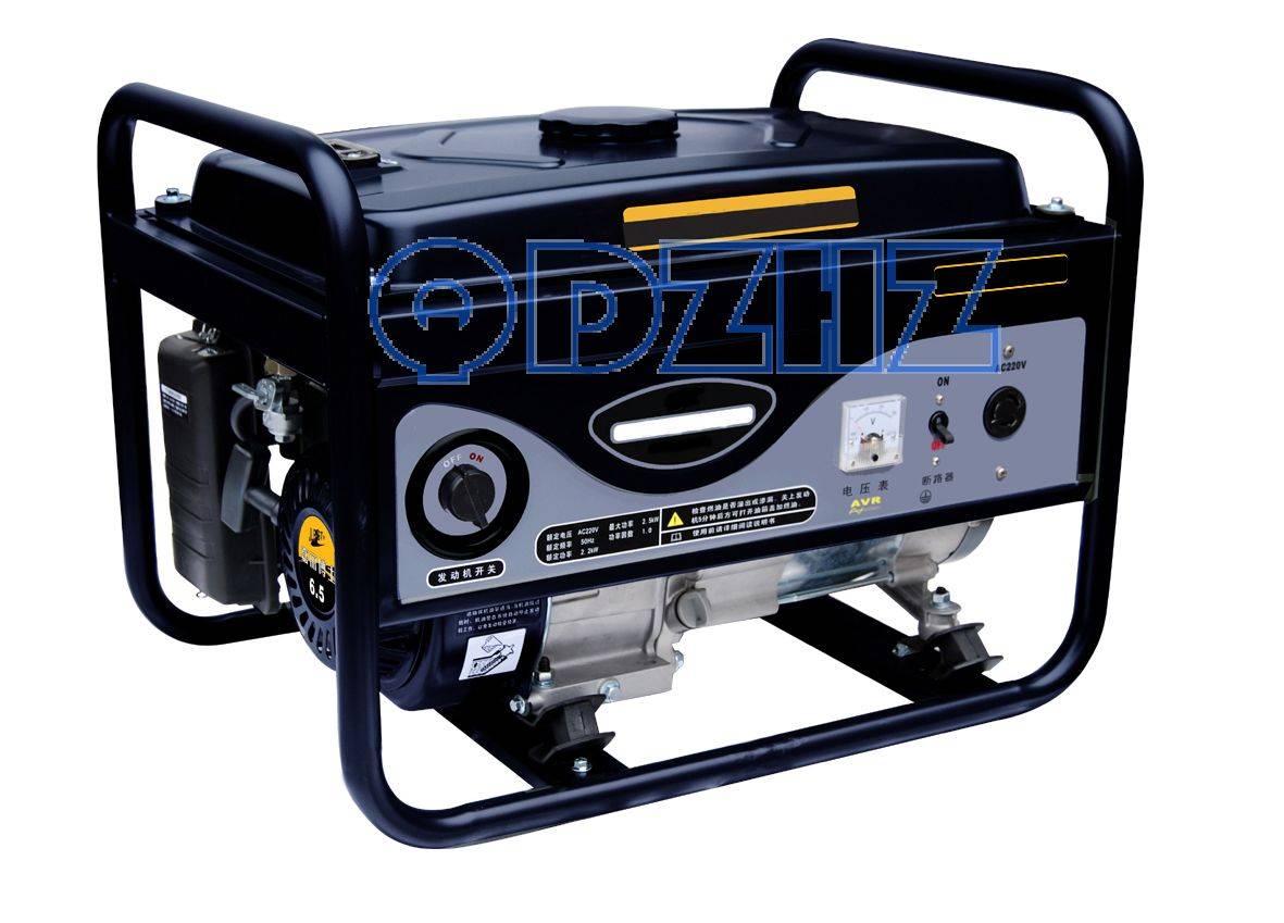 Gasoline Generator (QD3500G)