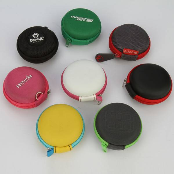 EVA earphone Cases