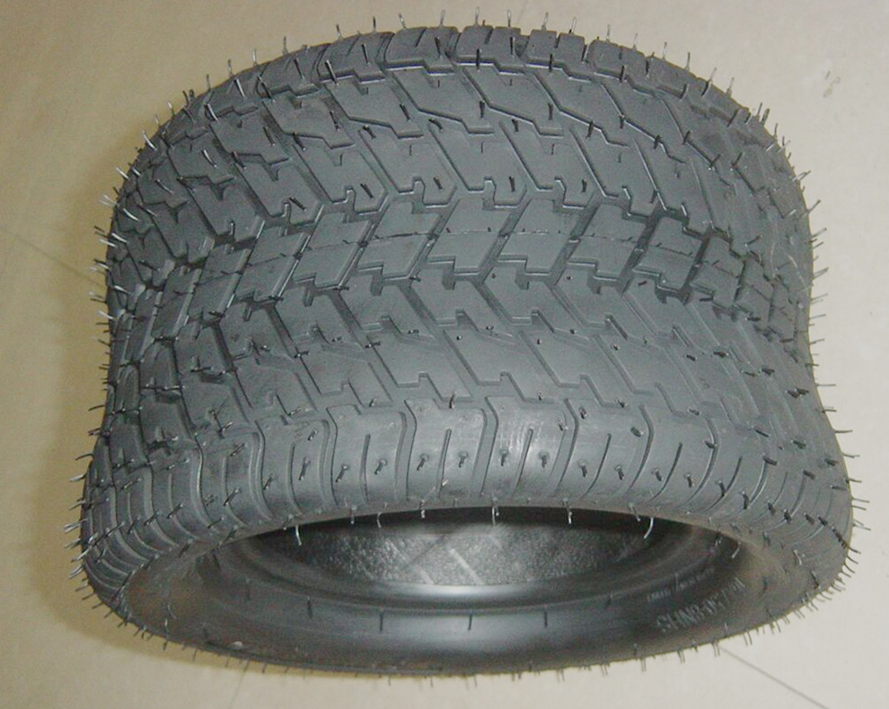 lawn mower tyres