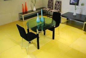 Fashion circular dining table