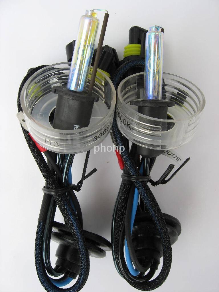 HID 3K XENON LAMP 12V 35W