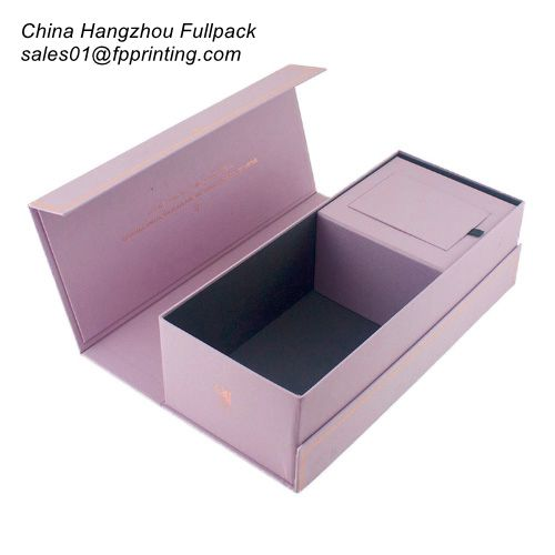 Luxury Magnet Closure Gift Packaging Boxes