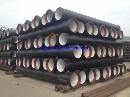 Ductile Cast Iron Pipes, Ductile Cast Iron Pipes joint, Ductile Cast Iron Pipes, coating