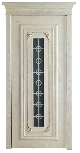 High quality composite wood door