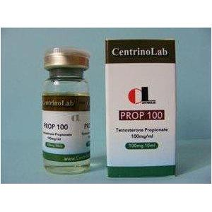 Test prop-100/Testosterone Propionate 100mg/Ml cas57-85-2 Steroids injection