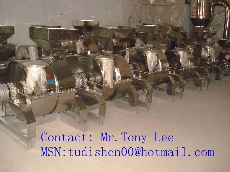 Food processing machine Dry Fish Grinder Poultry feed grinder Seed grinder