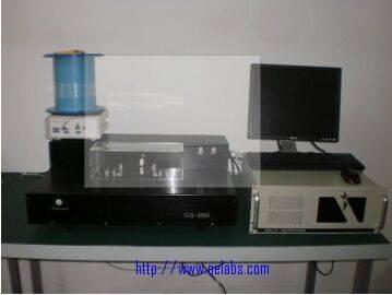 LMA Fiber Combiner Workstation