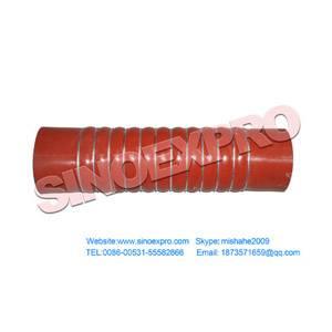 shacman  DZ9114530780  Cold machine hose