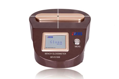 Bench Glossmeter BEVS 1506