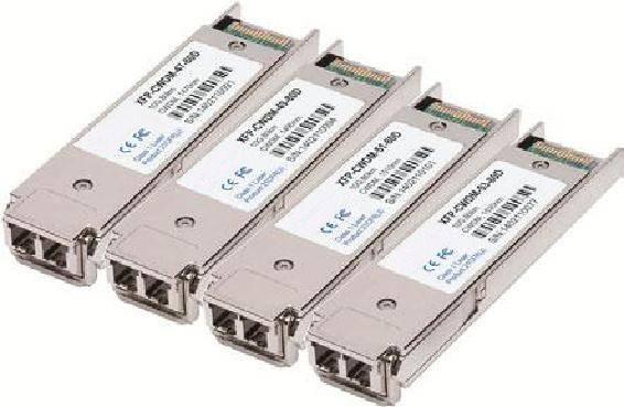10Gbps XFP CWDM Optical Transceiver