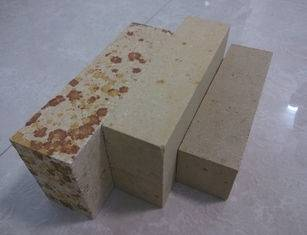 Factory Fused Mullite brick for glass furnace Silica