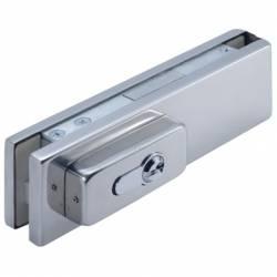 Patch Fitting Lock - Corner Lock, PS-10