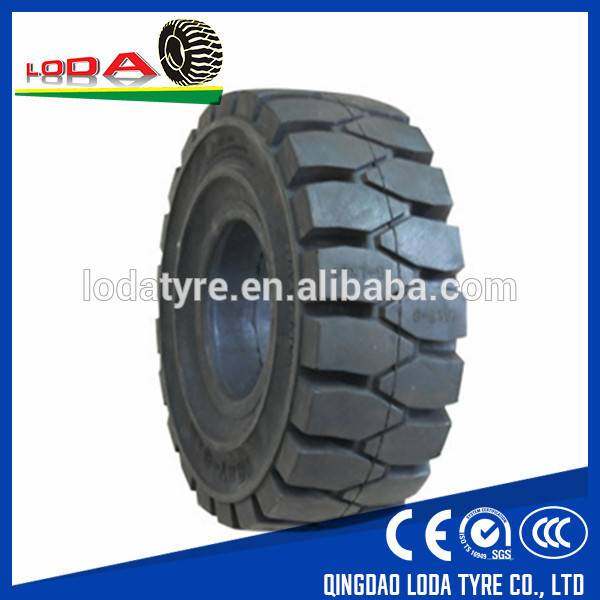 12.00-20 top seller high quality solid forklift tyre