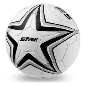 OEM Useful Portable PVC Leather Soccer Ball