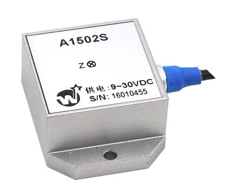 LOW COST SINGLE-AXIS ACCELEROMETER A1500S