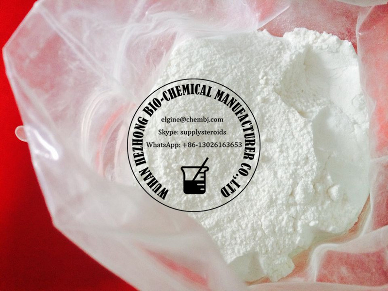Drostanolone Enanthate Steroids Powder For Muscle Gain CAS 13425-31-5