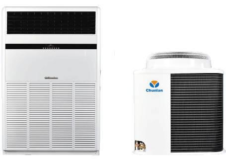 Floor Standing Air Conditioner 96000BTU