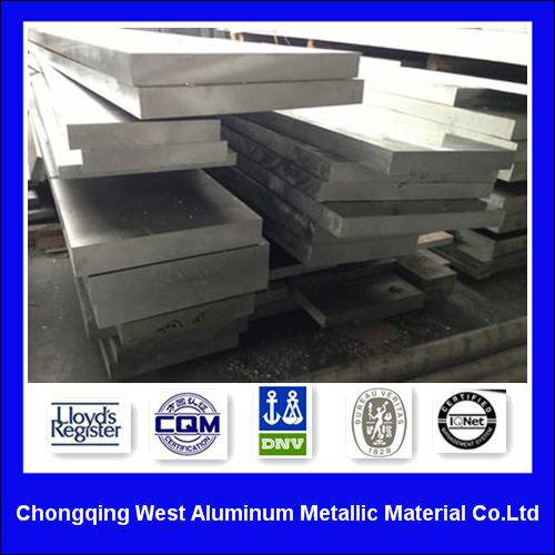 Best price of aluminum plate 7075-T6 sheet alloy