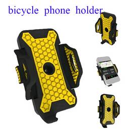2015 new Cycling Bike Bicycle Mobile Phone Holder Bike Bicycle Handle Phone Cell Phone Support for i