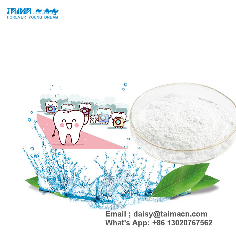 Mosquito Sticker Additive Food Grade Top Quality Ws-23 Cooling Agent