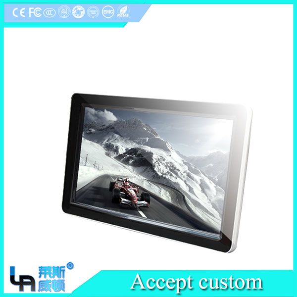 LASVD 22'' infrared touch screen monitor