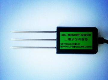 QT-SM100 Soil Moisture Sensor