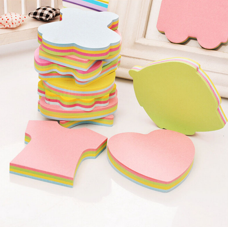 Wholesale Office & School Supplies Memo Clip Sticky Note