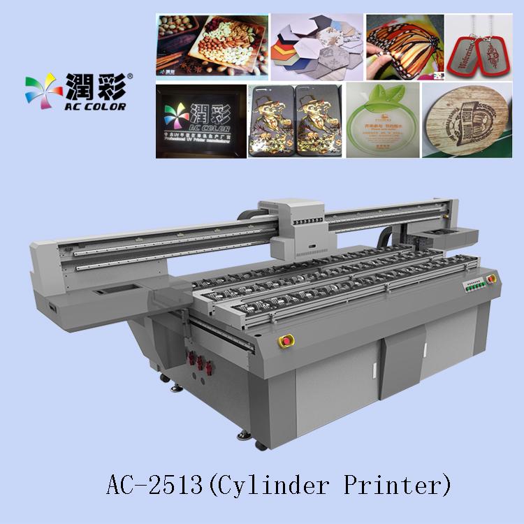 concrete wood 3d uv flatbed printer manufacturer